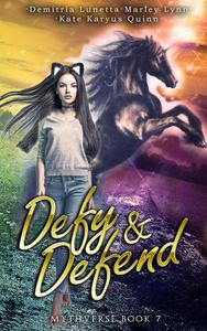 Defy & Defend