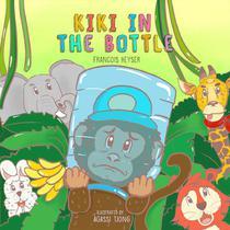 Kiki in the Bottle