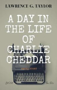 A Day in The Life of Charlie Cheddar