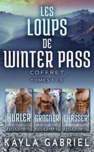 Les loups de Winter Pass Coffret - Tomes 1-3