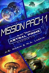 Astral Prime Mission Pack 1: Missions 1-4