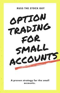 Option Tading for Small Accounts