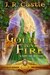 Gold & Fire