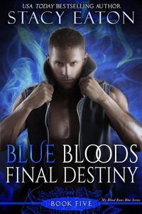 Blue Bloods Final Destiny