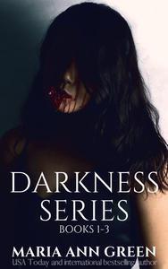 Darkness Series Omnibus