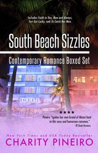 South Beach Sizzles Collection
