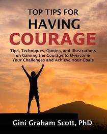 Top Tips for Having Courage