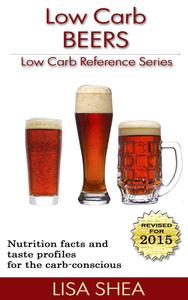 Low Carb Beer Reviews - Low Carb Reference