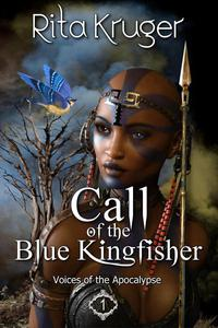 Call of the Blue Kingfisher