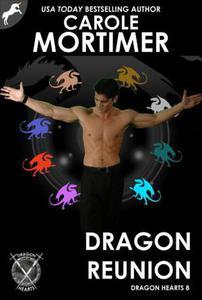 Dragon Reunion (Dragon Hearts 8)