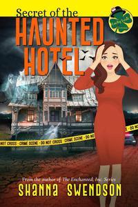 Secret of the Haunted Hotel