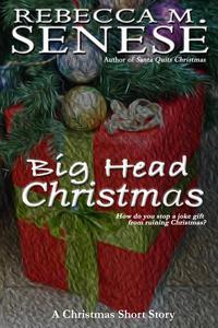 Big Head Christmas