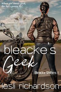 Bleacke's Geek