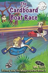 The Cardboard Boat Race