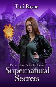 Supernatural Secrets