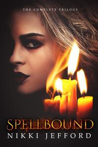 Spellbound Trilogy Box Set