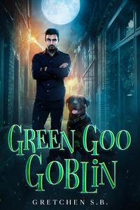 Green Goo Goblin