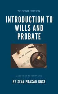 Introduction to Wills and Probate