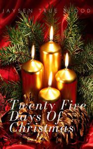 Twenty-Five Days Of Christmas