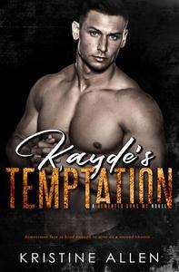 Kayde's Tempation