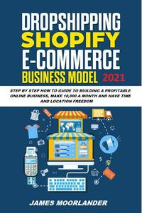 Drop Shipping E-Commerce Business Mode 2019l