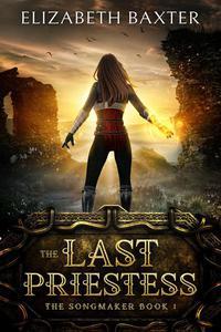 The Last Priestess