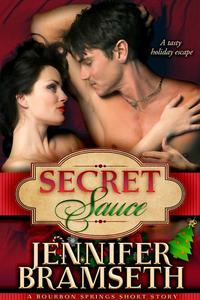 Secret Sauce: A Bourbon Springs Short Story