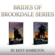 Brides of Brookdale-Box book 1-2