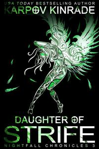 Daughter of Strife