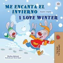 Me encanta el invierno I Love Winter