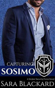 Capturing Sosimo: A Sweet Romantic Suspense