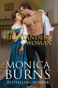 The Highlander's Woman