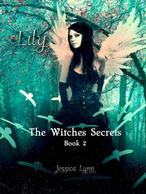 Lily: Book 2 of the Witches Secret Series