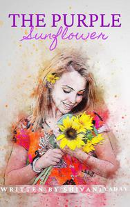 The Purple Sunflower