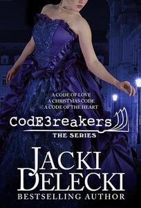 The Code Breakers Series Box Set