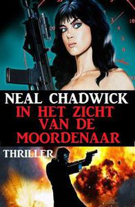 In het zicht van de moordenaar: Thriller