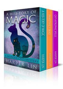The Wonder Cats 3-Book Box Set: Books 1-3