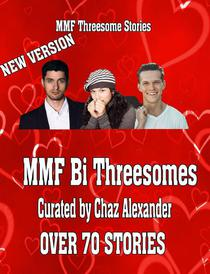 MMF Bi Threesomes