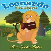 Leonardo el león inteligente