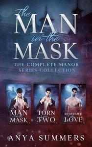 The Man In The Mask: The Complete Manor Series Collection