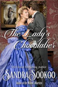The Lady's Chocolatier