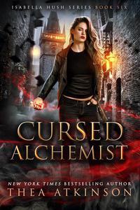Cursed Alchemist