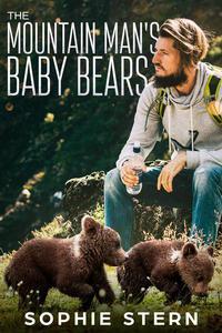 The Mountain Man's Baby Bears