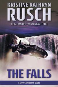 The Falls: A Diving Universe Novel