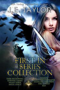 First in Series Collection
