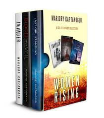 Women Rising: A Sci-fi/Fantasy Collection