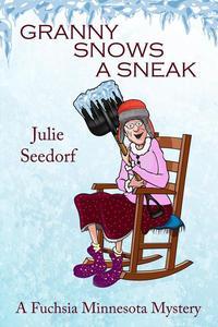 Granny Snows A Sneak
