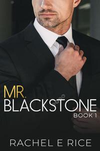 Mr. Blackstone