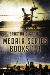 MedAir Series Books 1-3