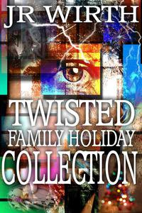 Twisted Family Holidays Collection